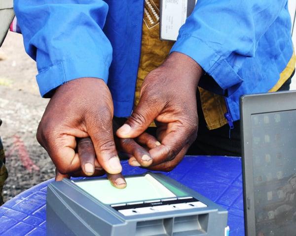 Biometric strategy