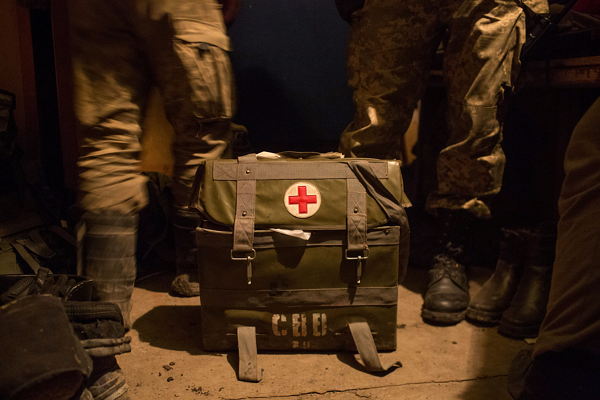 IHL modules now available through the IFRC