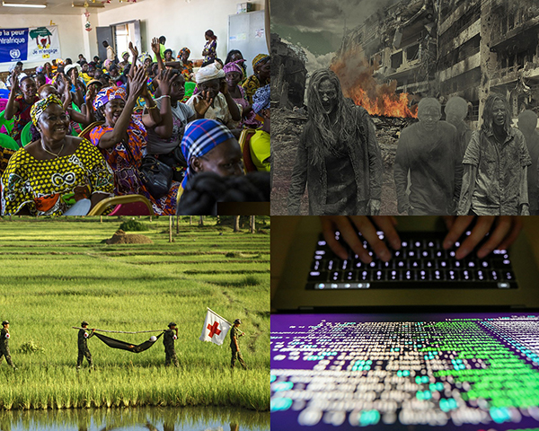 The most-read posts in 2019 - Humanitarian Law and Policy Blog